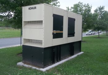 RiverWinds Emergency Generator