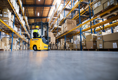 South Jersey Electrical Contractor for Warehouses