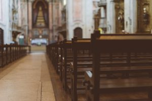 South Jersey Electrical Contractor for Churches