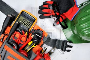 South Jersey Electrical Contractor for Restaurants