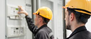 South Jersey Electrical Contractor for Industrial Facilities