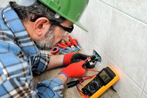 Haddon Heights Commercial Electrical Contractors