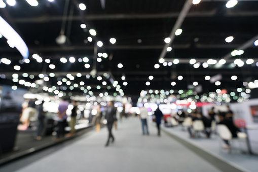 South Jersey Electrical Contractors for Convention Halls